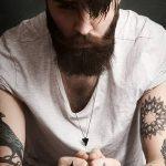 Фото сексуальные татуировки от 15.09.2018 №322 - sexy tattoos - tatufoto.com