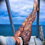 Фото сексуальные татуировки от 15.09.2018 №387 - sexy tattoos - tatufoto.com