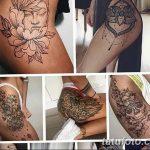 Фото сексуальные татуировки от 15.09.2018 №395 - sexy tattoos - tatufoto.com