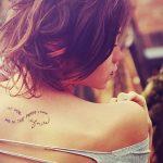 Фото сексуальные татуировки от 15.09.2018 №398 - sexy tattoos - tatufoto.com