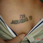 Фото сексуальные татуировки от 15.09.2018 №405 - sexy tattoos - tatufoto.com