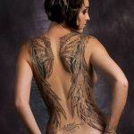 Фото сексуальные татуировки от 15.09.2018 №409 - sexy tattoos - tatufoto.com