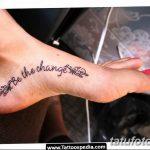 Фото сексуальные татуировки от 15.09.2018 №421 - sexy tattoos - tatufoto.com
