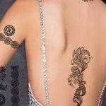 Фото сексуальные татуировки от 15.09.2018 №447 - sexy tattoos - tatufoto.com
