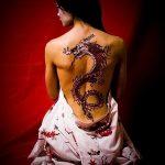 Фото сексуальные татуировки от 15.09.2018 №452 - sexy tattoos - tatufoto.com
