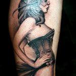 Фото сексуальные татуировки от 15.09.2018 №476 - sexy tattoos - tatufoto.com