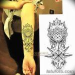 Фото сексуальные татуировки от 15.09.2018 №501 - sexy tattoos - tatufoto.com