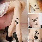 Фото сексуальные татуировки от 15.09.2018 №515 - sexy tattoos - tatufoto.com
