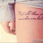Фото сексуальные татуировки от 15.09.2018 №521 - sexy tattoos - tatufoto.com