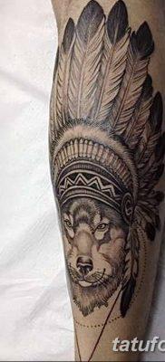 opera14.10.2015 , 12:15:27#tattoowolf • Ôîòî è âèäåî íà Instagram — Opera