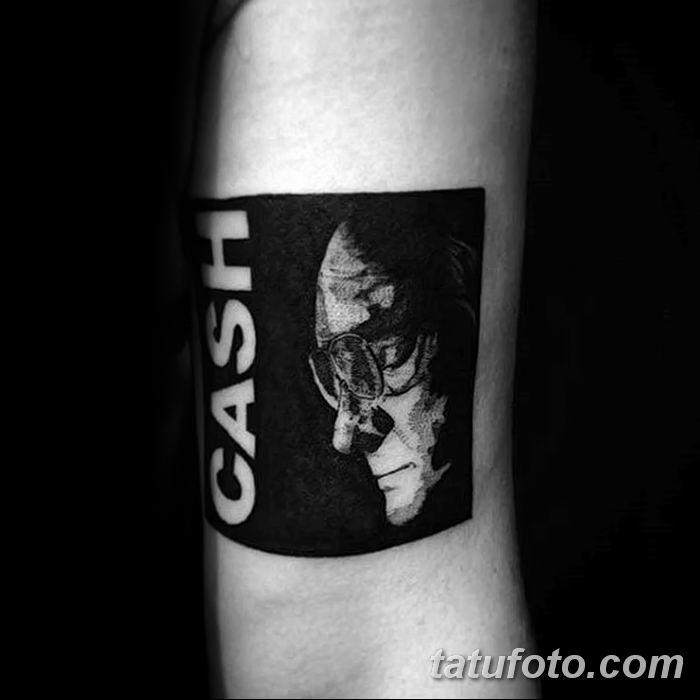 Фото тату квадрат от 15.09.2018 №012 - Square Tattoo - tatufoto.com