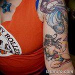 Фото тату комиксы супергерои от 03.09.2018 №022 - tattoos comics superher - tatufoto.com