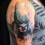 Фото тату комиксы супергерои от 03.09.2018 №036 - tattoos comics superher - tatufoto.com