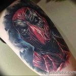 Фото тату комиксы супергерои от 03.09.2018 №041 - tattoos comics superher - tatufoto.com