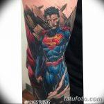 Фото тату комиксы супергерои от 03.09.2018 №064 - tattoos comics superher - tatufoto.com