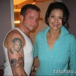 Фото тату комиксы супергерои от 03.09.2018 №065 - tattoos comics superher - tatufoto.com