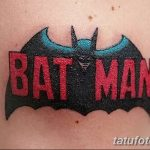 Фото тату комиксы супергерои от 03.09.2018 №097 - tattoos comics superher - tatufoto.com
