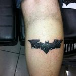 Фото тату комиксы супергерои от 03.09.2018 №138 - tattoos comics superher - tatufoto.com