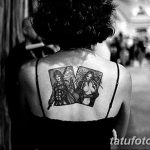 Фото тату комиксы супергерои от 03.09.2018 №194 - tattoos comics superher - tatufoto.com