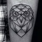 Фото тату контур от 01.09.2018 №098 - Photo tattoo outline - tatufoto.com