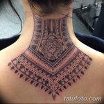 Фото тату линии от 17.09.2018 №060 - line tattoos - tatufoto.com