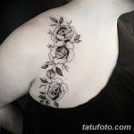 Фото тату линии от 17.09.2018 №103 - line tattoos - tatufoto.com