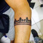 Фото тату линии от 17.09.2018 №112 - line tattoos - tatufoto.com