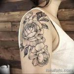 Фото тату линии от 17.09.2018 №172 - line tattoos - tatufoto.com