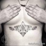 Фото тату линии от 17.09.2018 №182 - line tattoos - tatufoto.com