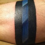 tattoo ace valiant Inspirational Thin blue line tattoo Tattoos P