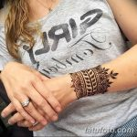 Henna Tattoos On Wrist Pinterest • The World's Catalo