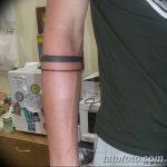 Фото тату линии от 17.09.2018 №340 - line tattoos - tatufoto.com