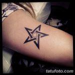 Фото тату линии от 17.09.2018 №342 - line tattoos - tatufoto.com