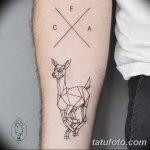 Фото тату линии от 17.09.2018 №347 - line tattoos - tatufoto.com
