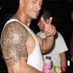 Фото тату полинезия от 24.09.2018 №338 - Polynesia tattoo - tatufoto.com
