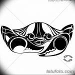 Фото эскизы тату краб рак от 11.09.2018 №032 - sketching tattoo crab cancer - tatufoto.com