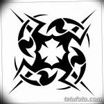 Фото эскизы тату круг от 17.09.2018 №001 - sketching circle tattoo - tatufoto.com