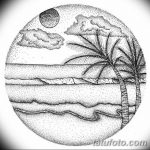 Фото эскизы тату круг от 17.09.2018 №010 - sketching circle tattoo - tatufoto.com
