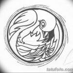 Фото эскизы тату круг от 17.09.2018 №011 - sketching circle tattoo - tatufoto.com