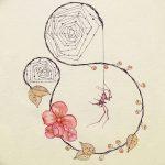 Фото эскизы тату круг от 17.09.2018 №018 - sketching circle tattoo - tatufoto.com