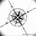 Фото эскизы тату круг от 17.09.2018 №024 - sketching circle tattoo - tatufoto.com