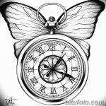Фото эскизы тату круг от 17.09.2018 №025 - sketching circle tattoo - tatufoto.com