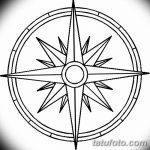 Фото эскизы тату круг от 17.09.2018 №029 - sketching circle tattoo - tatufoto.com