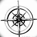 Фото эскизы тату круг от 17.09.2018 №033 - sketching circle tattoo - tatufoto.com