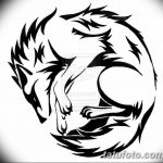 Фото эскизы тату круг от 17.09.2018 №047 - sketching circle tattoo - tatufoto.com