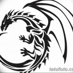 Фото эскизы тату круг от 17.09.2018 №049 - sketching circle tattoo - tatufoto.com
