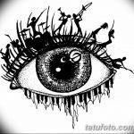 Фото эскизы тату круг от 17.09.2018 №062 - sketching circle tattoo - tatufoto.com