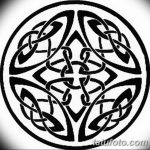 Фото эскизы тату круг от 17.09.2018 №084 - sketching circle tattoo - tatufoto.com