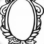 Фото эскизы тату круг от 17.09.2018 №094 - sketching circle tattoo - tatufoto.com