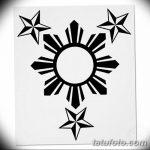 Фото эскизы тату круг от 17.09.2018 №100 - sketching circle tattoo - tatufoto.com
